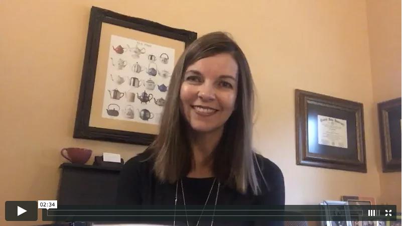 Family Ministry Conversations: Dr. Ellen Moore