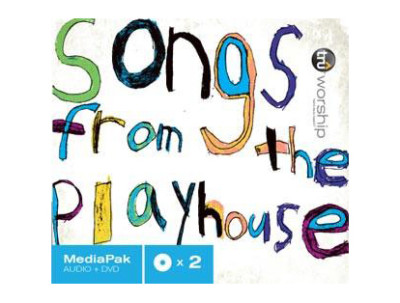 Songs from the Playhouse MediaPak