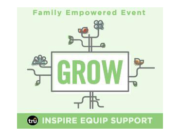 TRU Empowered Event: Grow
