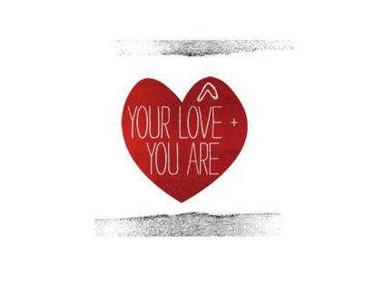 TruWorship Your Love + You Are MediaPak