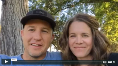 Family Ministry Conversations: Brad Baker