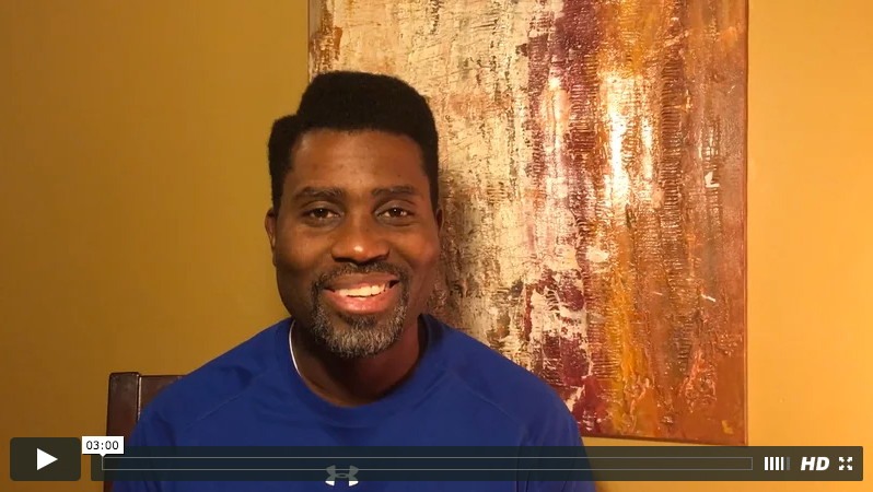Family Ministry Conversations: Kwan Porter