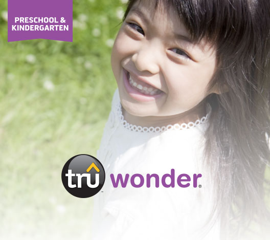 Tru Wonder Samples